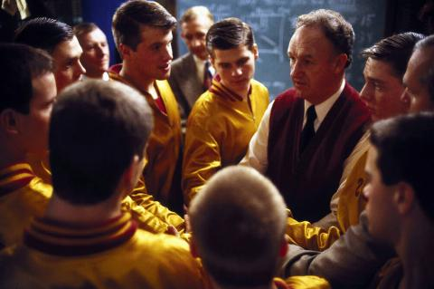 Orion pictures hoosiers