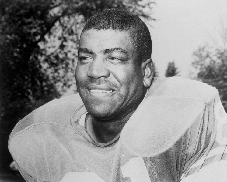 Dick 'Night Train' Lane