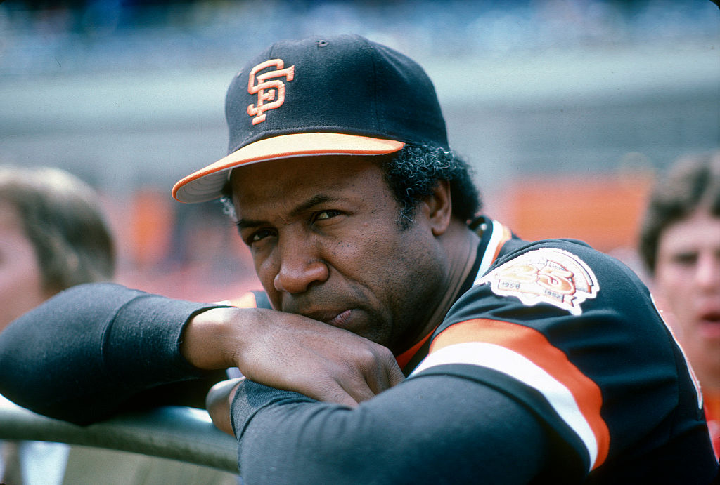 frank robinson manager giants san francisco three seasons