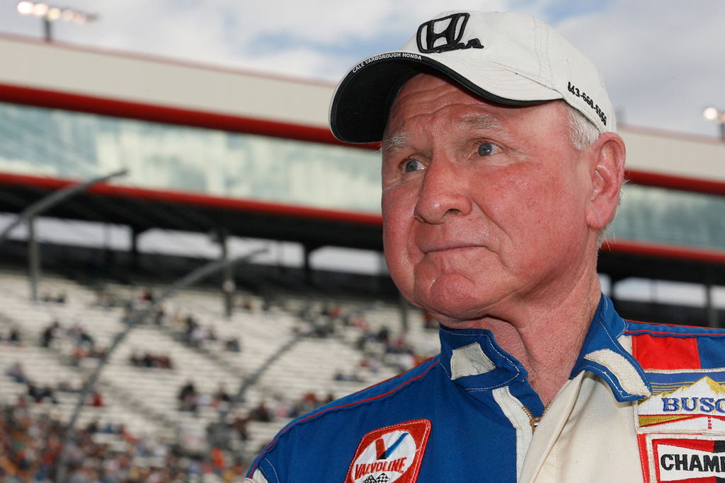 cale yarborough nascar greatest all time driver