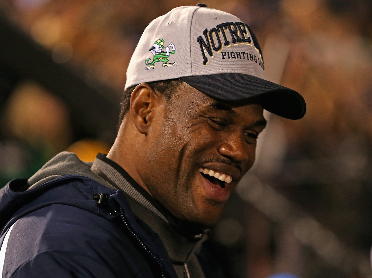 David Robinson served his country
