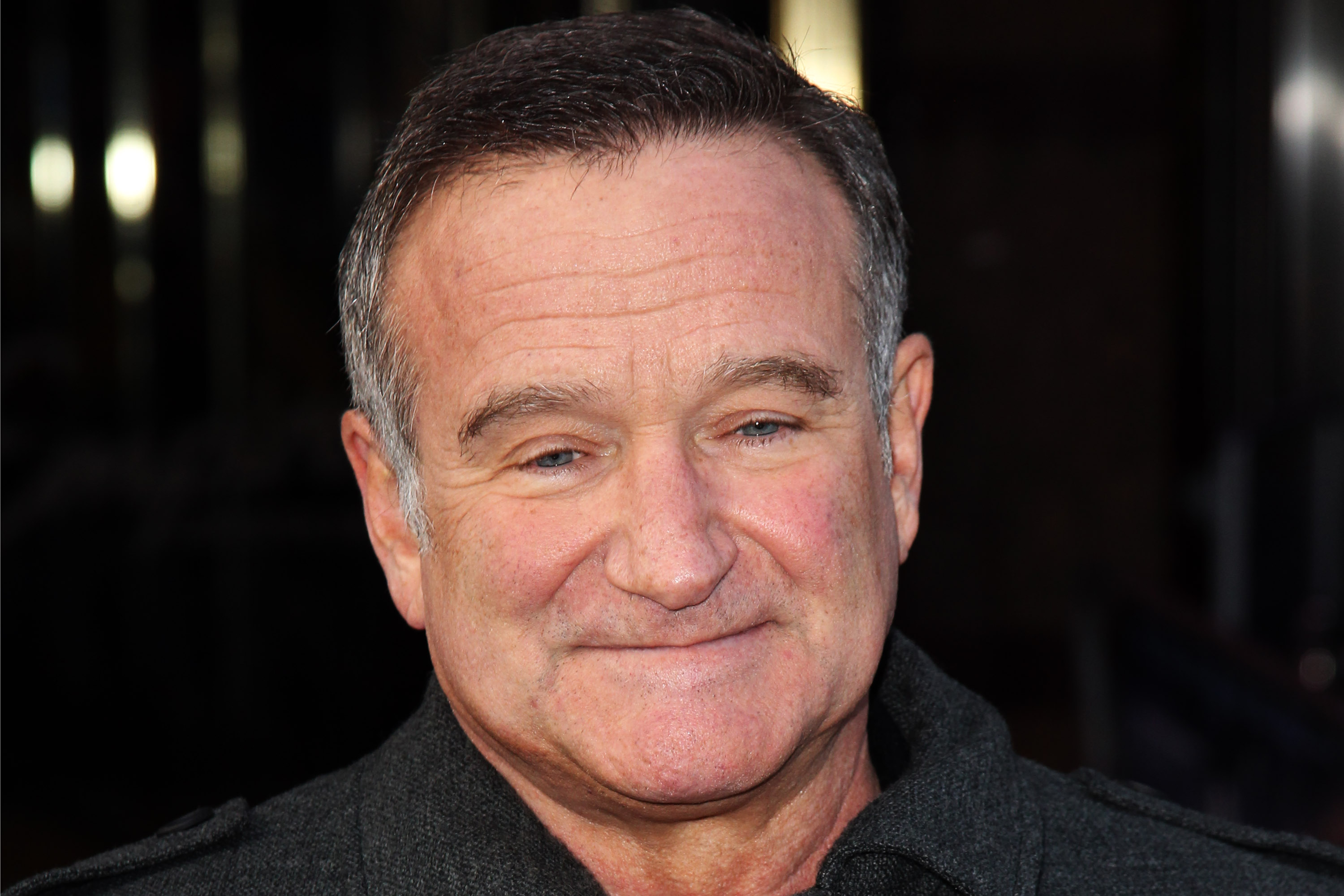 robin williams curse of aaron ramsey