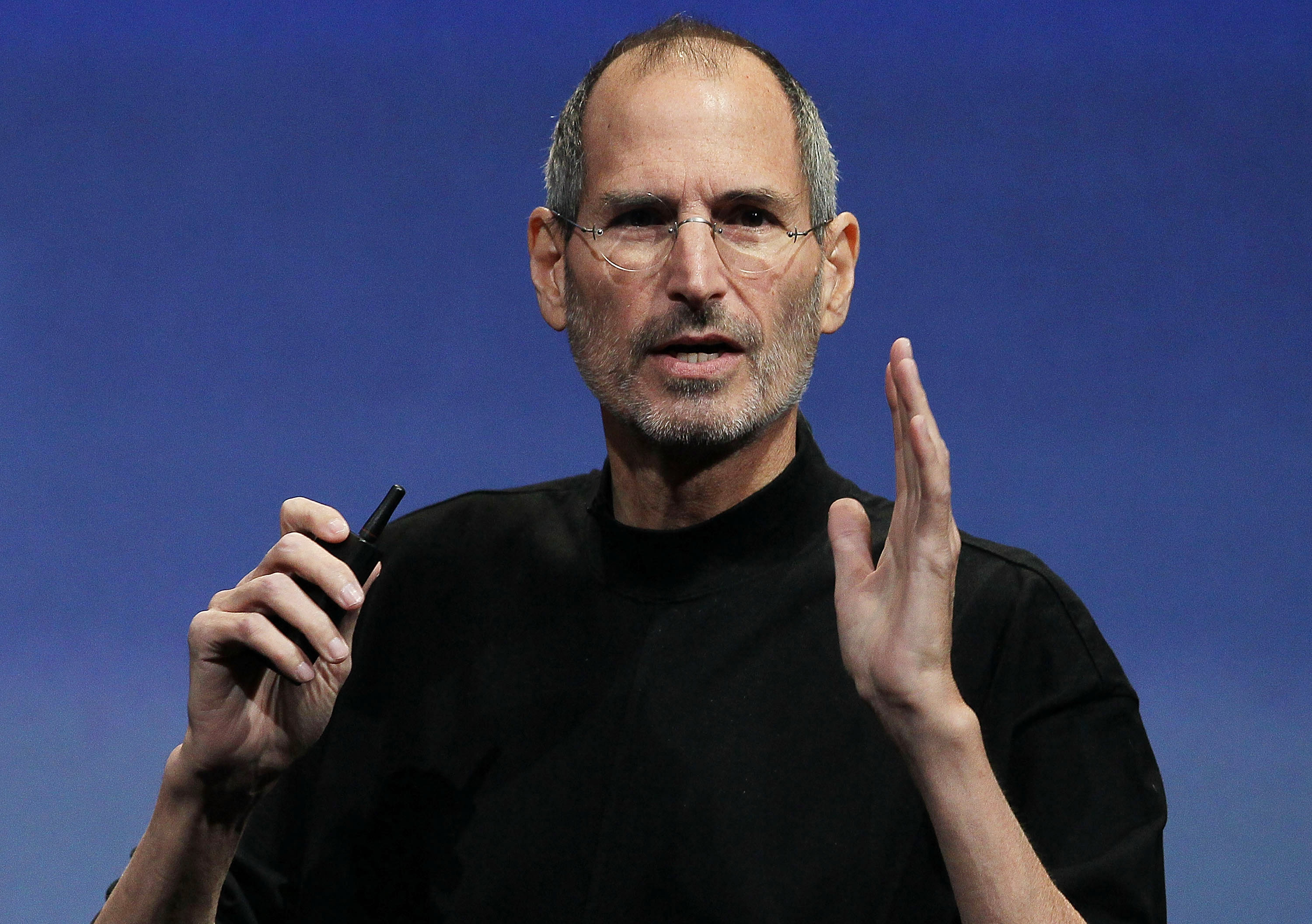 steve jobs curse of aaron ramsey