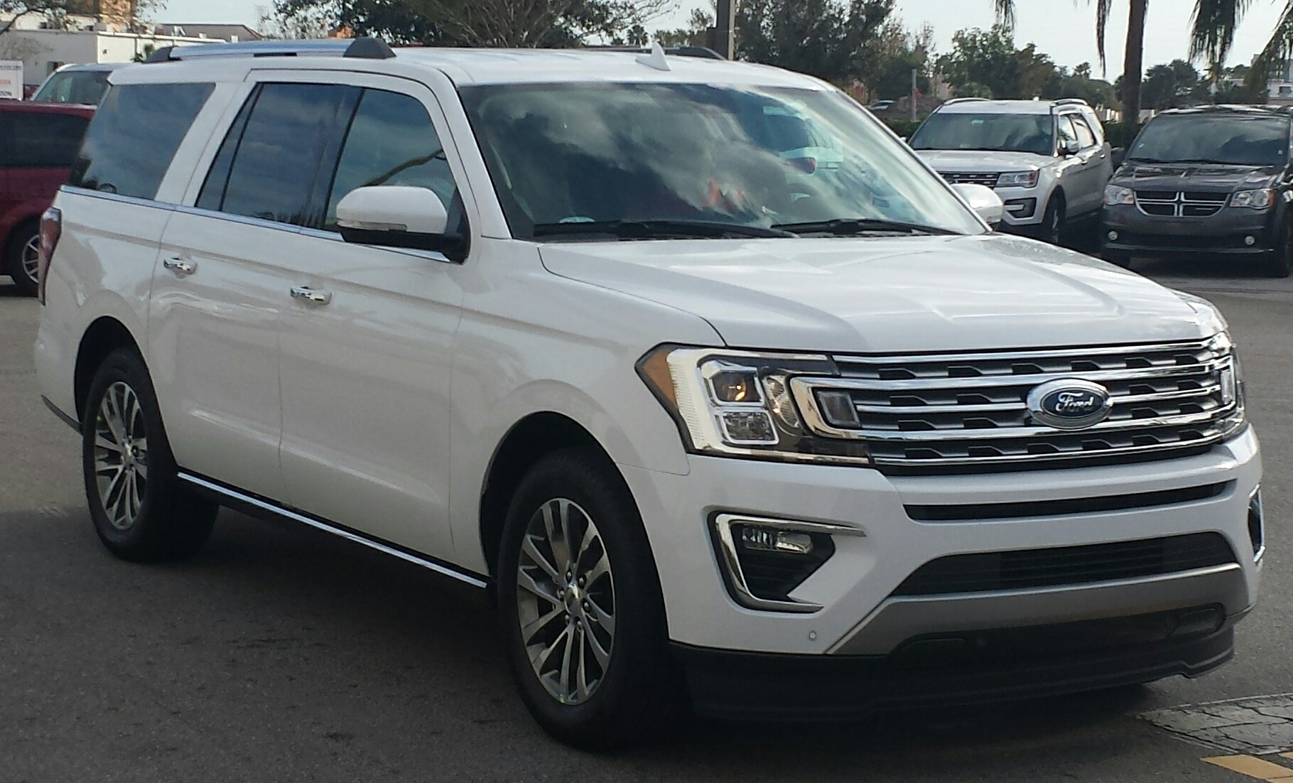 ford expedition danica patrick nascar real cars