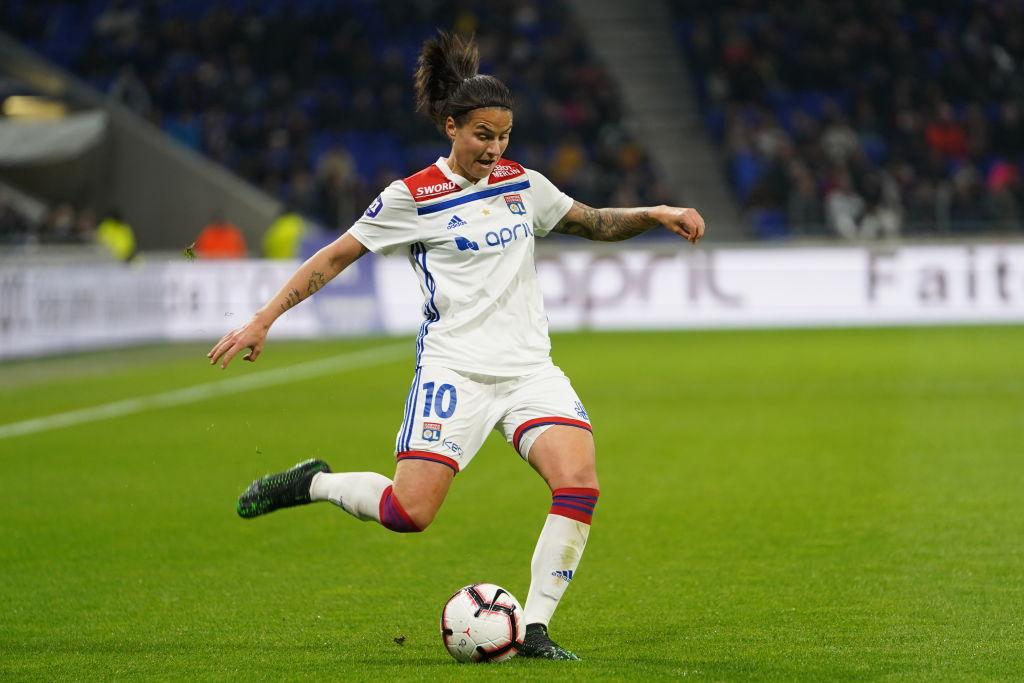 Dzsenifer Marozsan Germany Women's Soccer