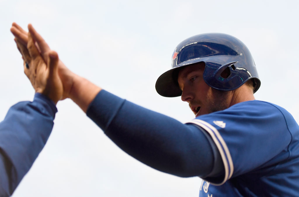 toronto blue jays increasing minor league wages