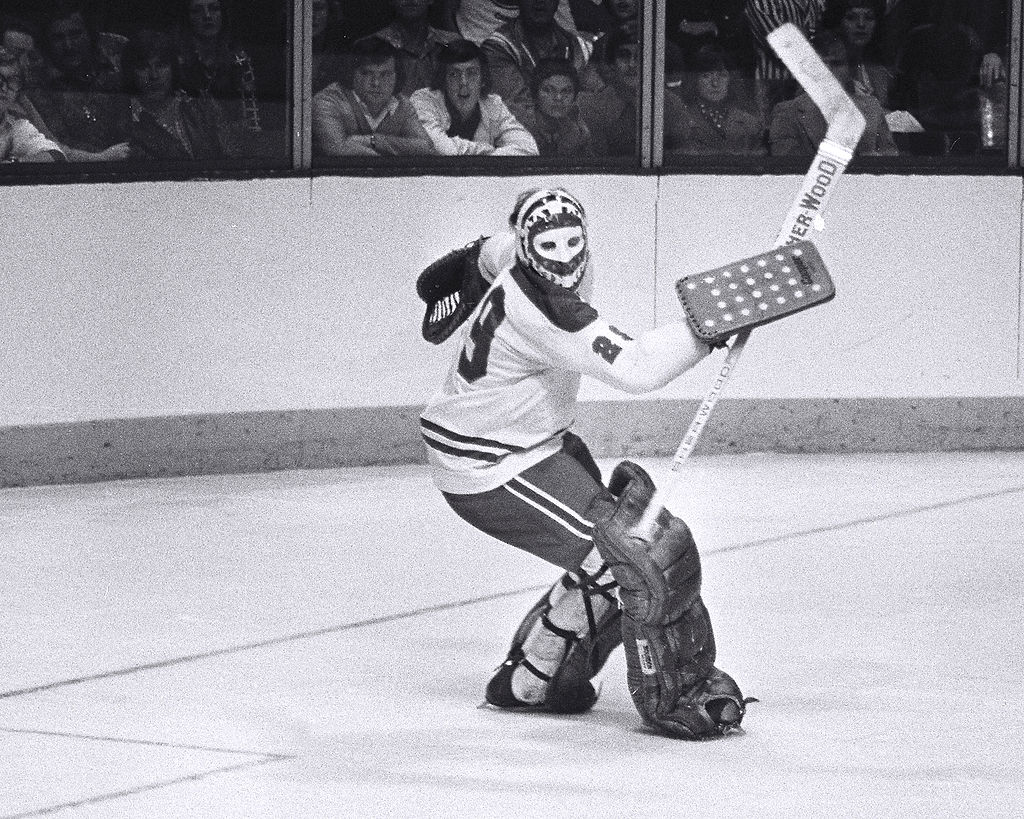 ken dryden greatest nhl goalies
