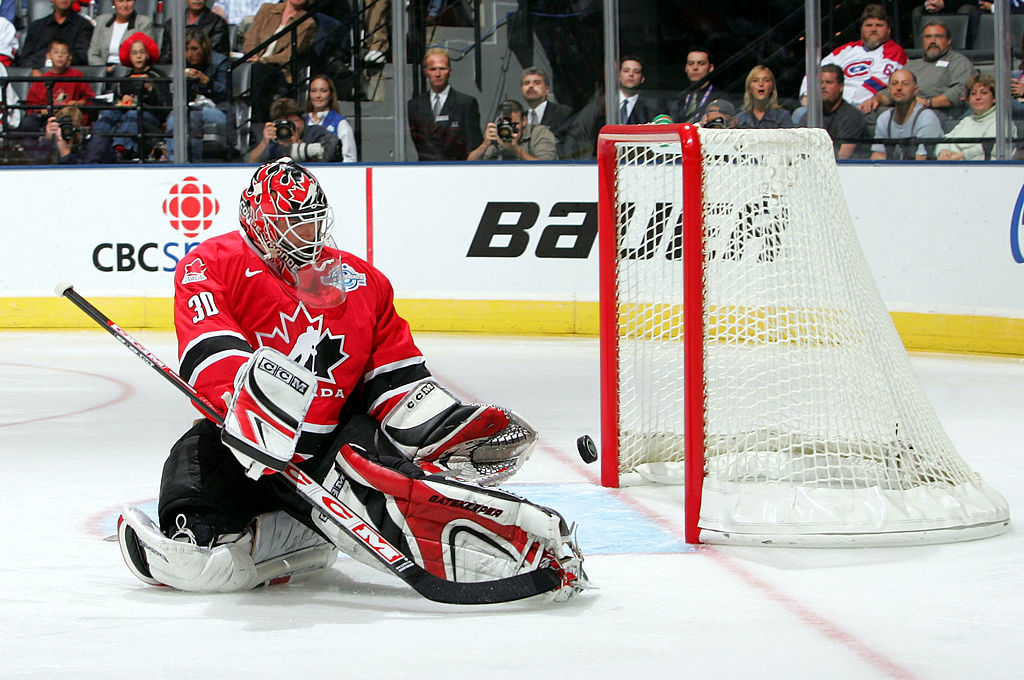 Martin Brodeur greatest nhl goalies