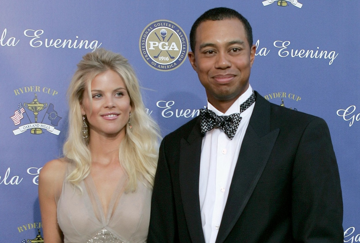tiger woods marriage
