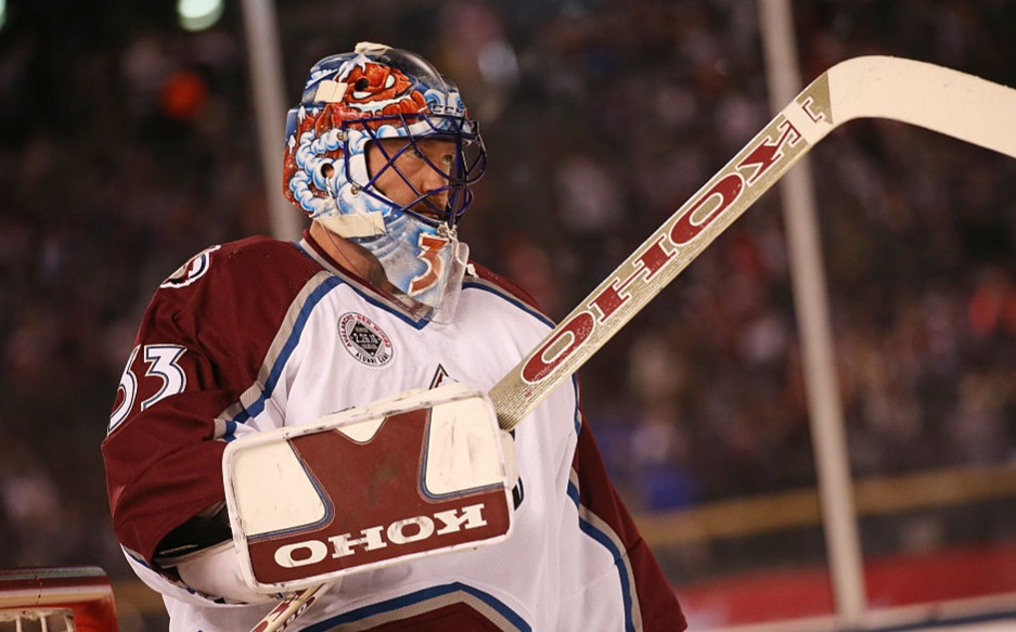 patrick roy greatest nhl goalies ranked