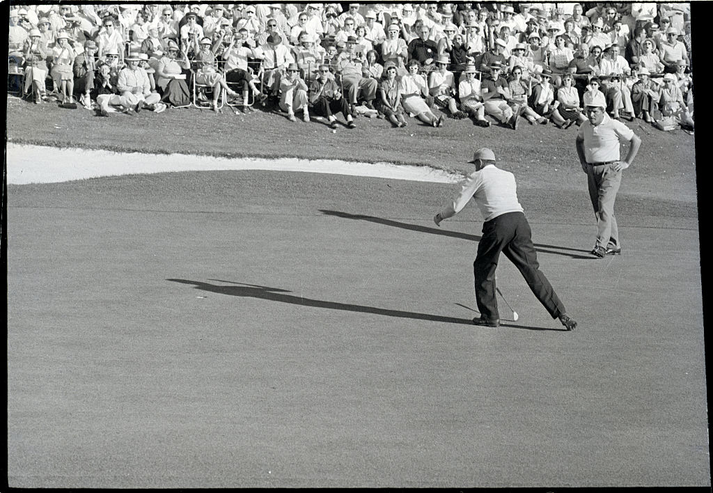 augusta 1960