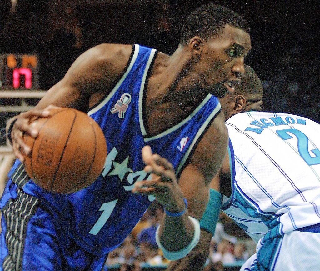 tracy mcgrady worst NBA playoff performances