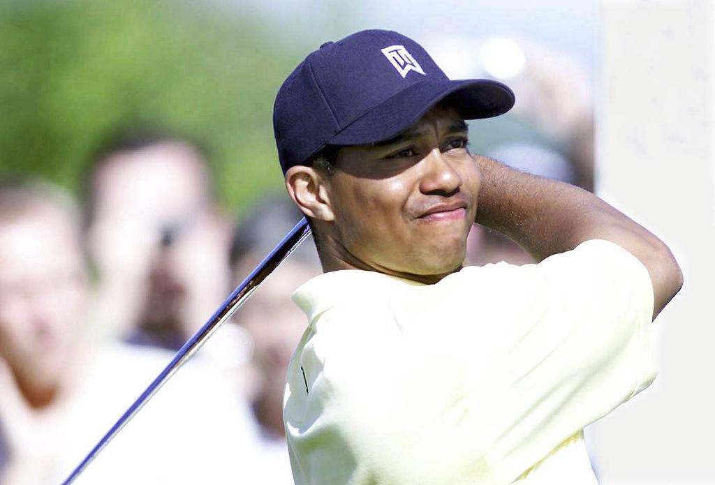 tiger woods 2002 career slump