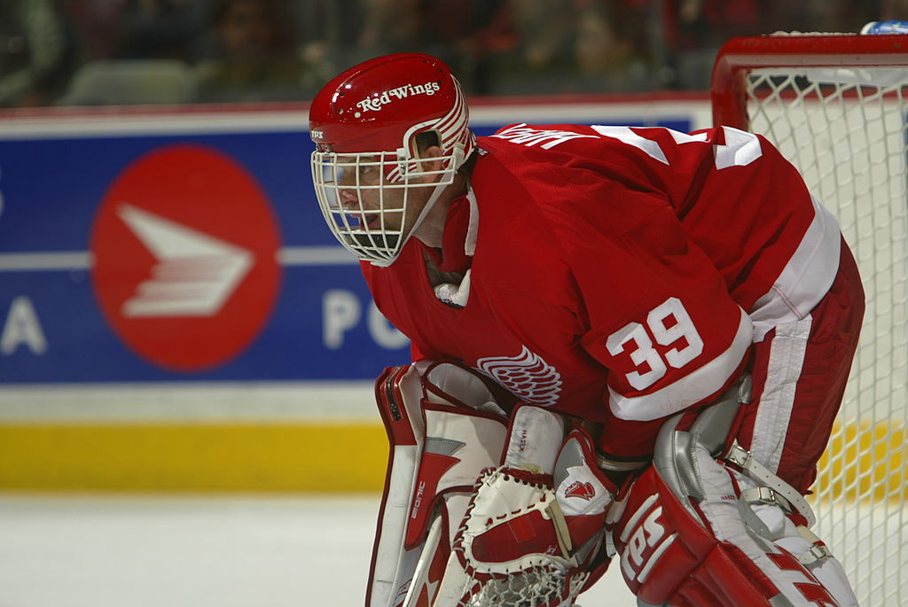 dominik hasek greatest nhl goalies ever