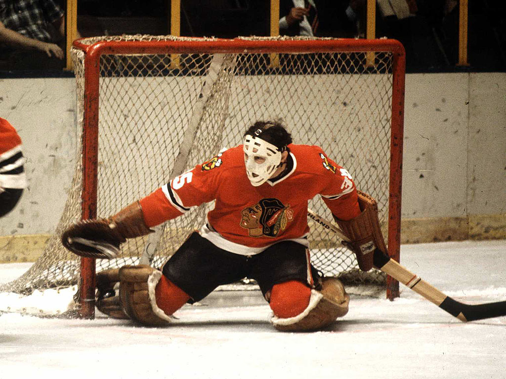 Tony Esposito greatest goalies ranked
