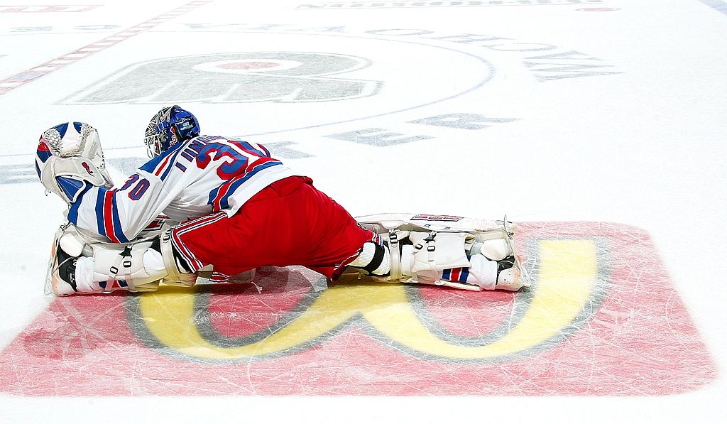 hendrick lundqvist greatest goalies ranked