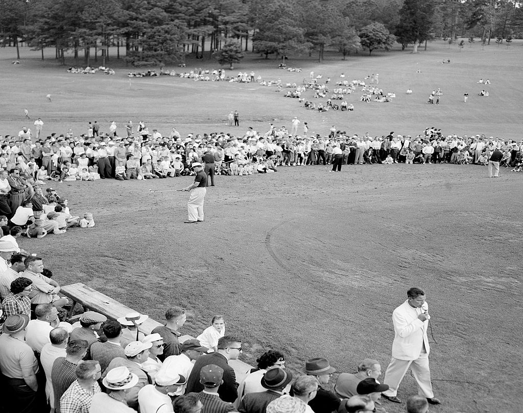 augusta 1950