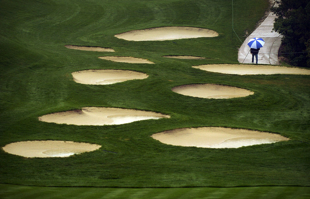 castle pines golf courses ranked