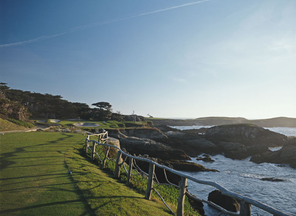 cypress point club golf courses ranked