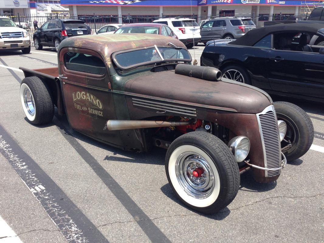 joey logano gmc pickup nascar real cars