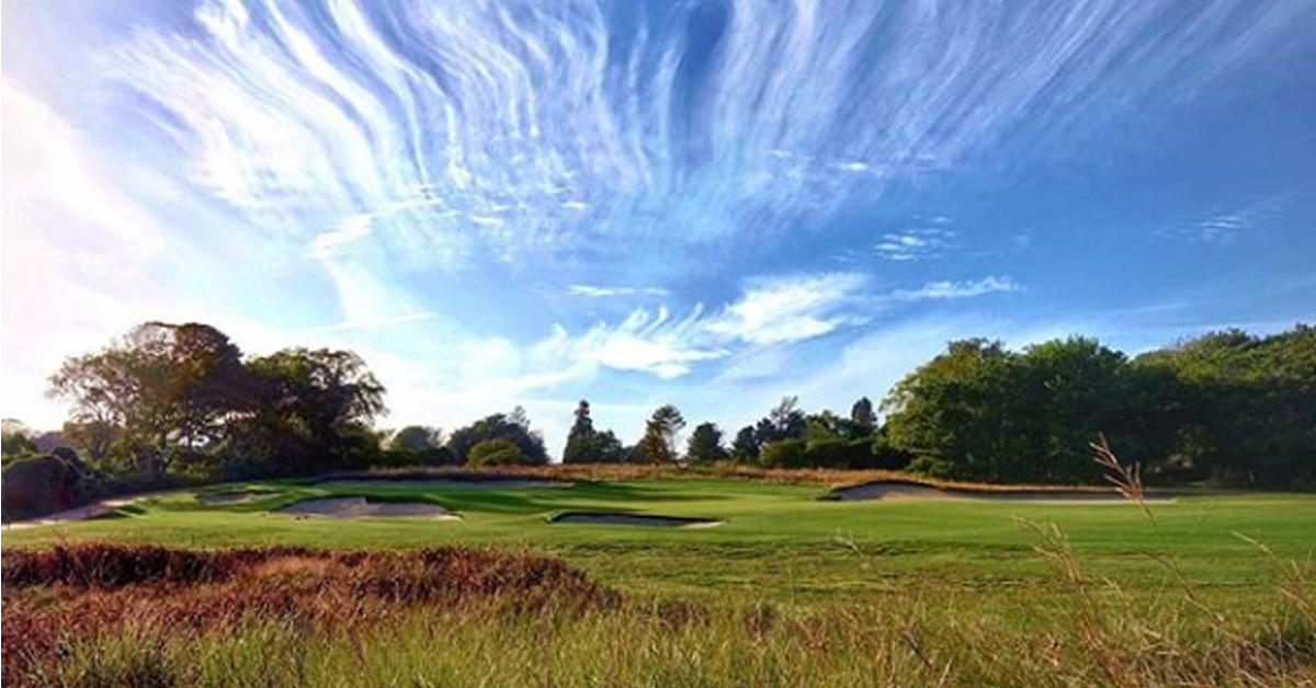 maidstone club golf courses ranked