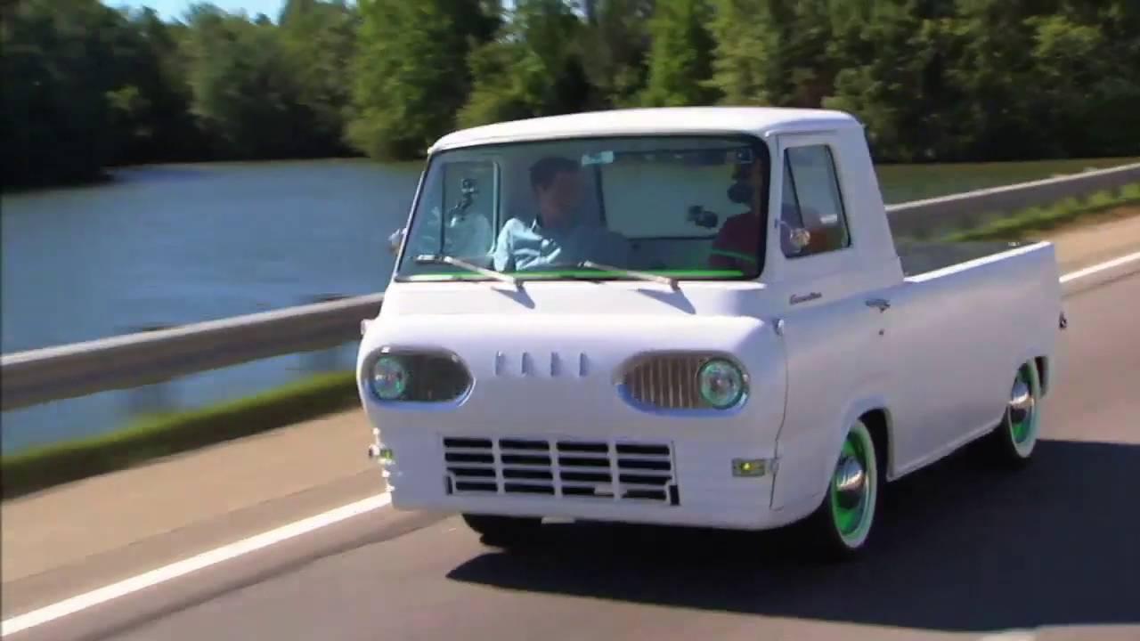 joey logano econoline van nascar real cars