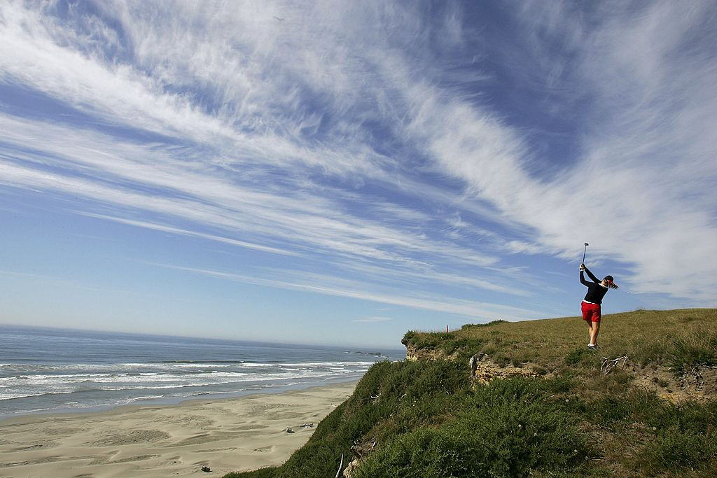 pacific dunes golf courses ranked