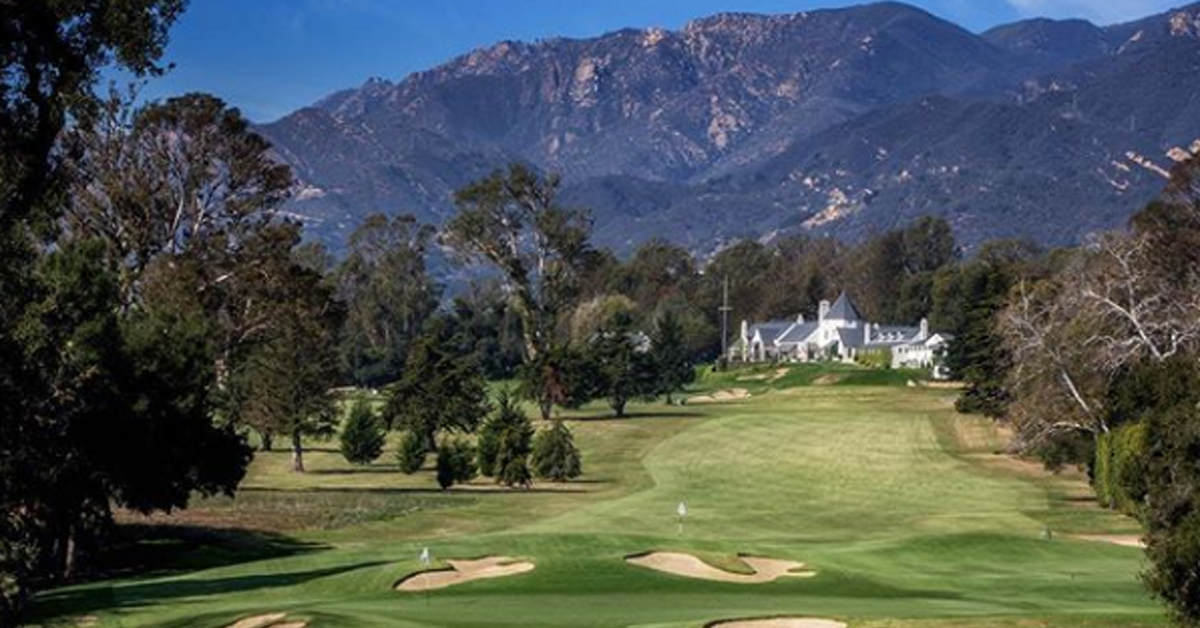 valley club golf courses ranked