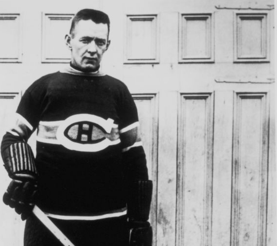 georges vezina greatest goalies ranked