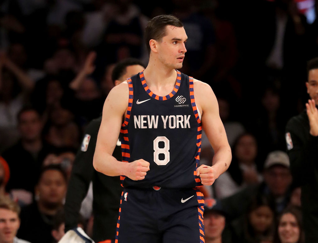 new york knicks most valuable sports franchises