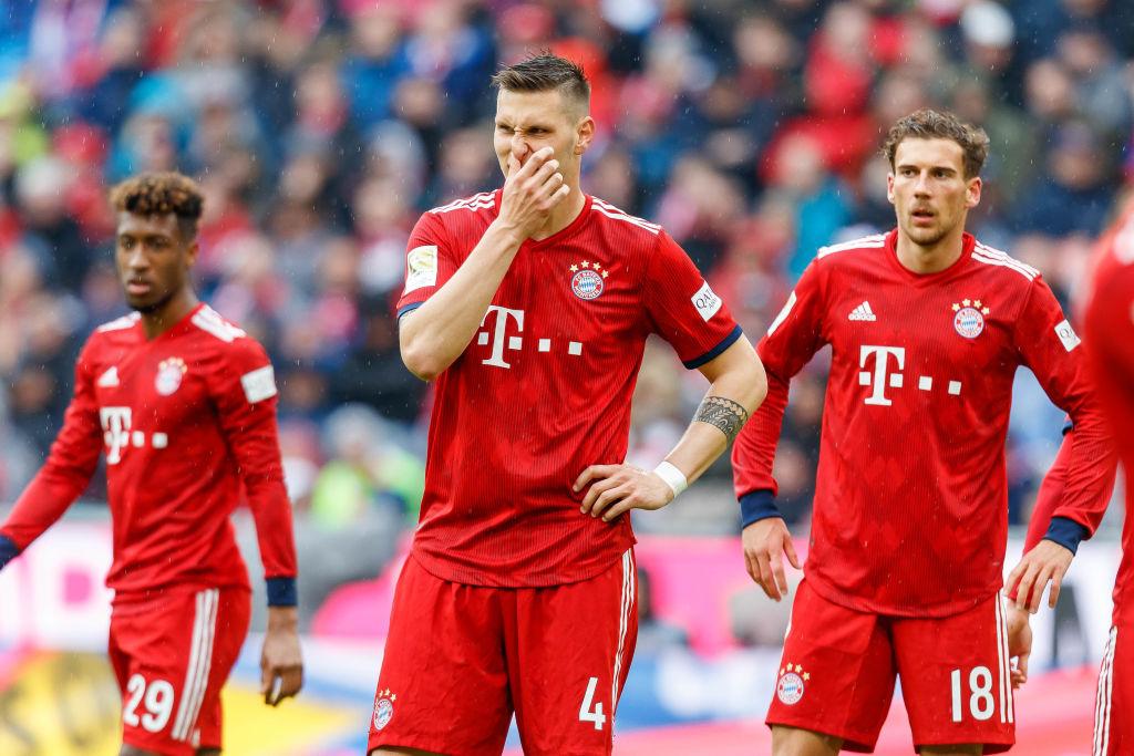 Bayern Munich most valuable sports franchises