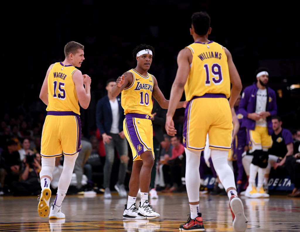 los angeles lakers most valuable sports franchises