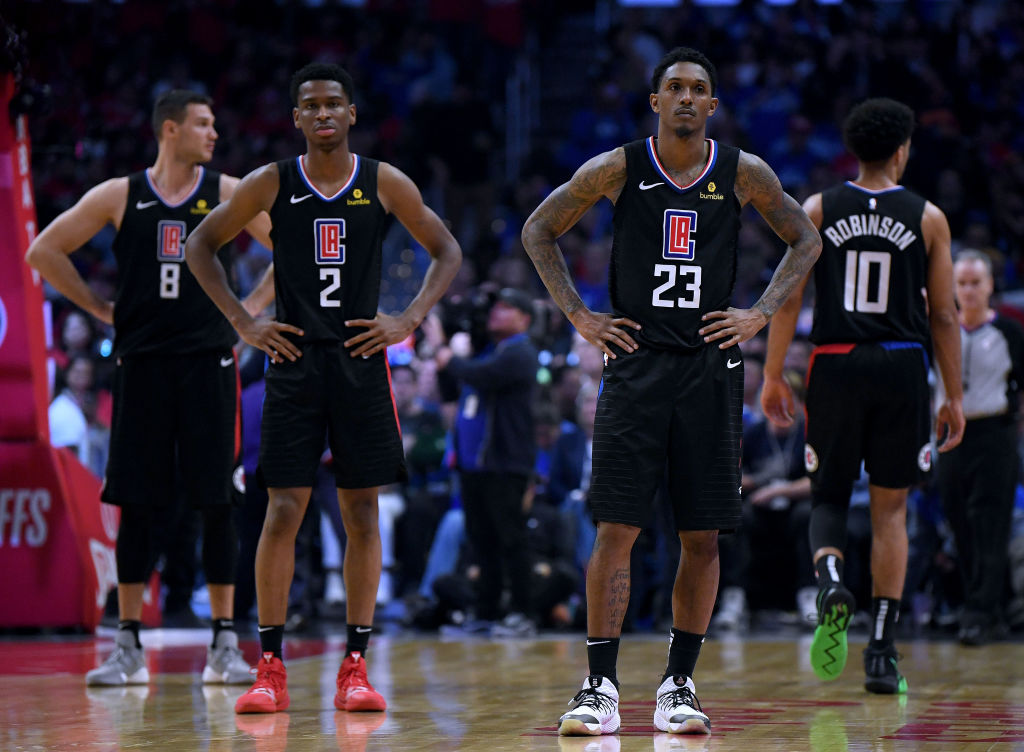 los angeles clippers finals nba facts