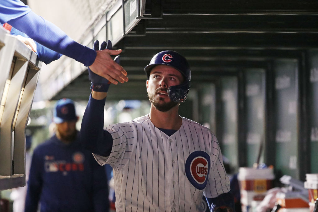 chicago cubs most valuable sports franchises