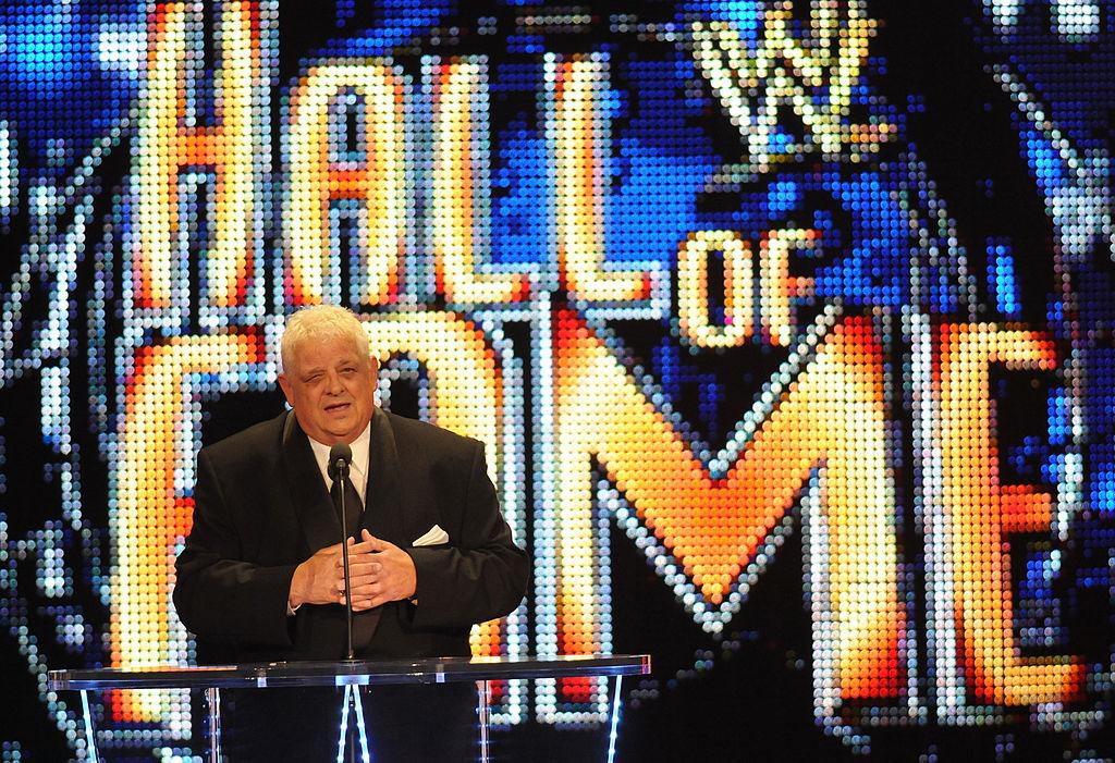 dust rhodes wwe greatest wrestlers ever
