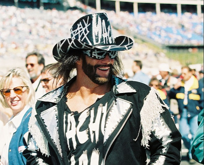 randy savage greatest wrestlers all-time