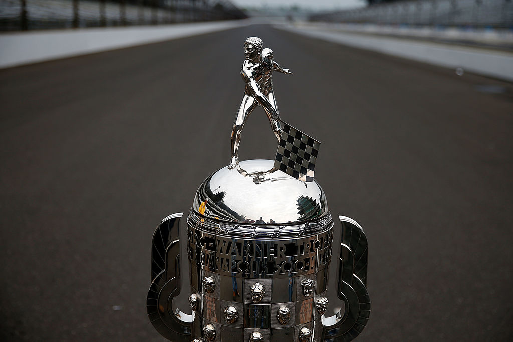 trophy indy