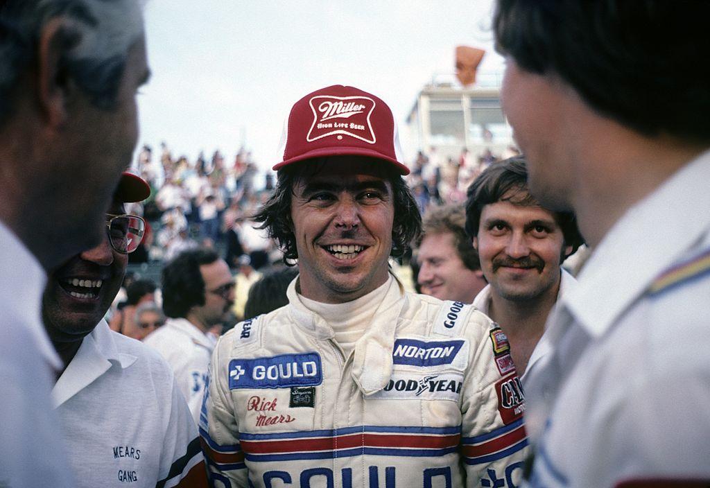 four winners