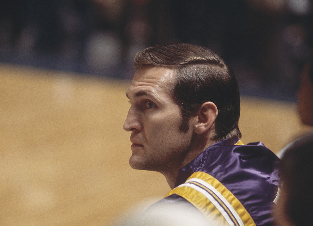 jerry west nba finals facts and record mvp