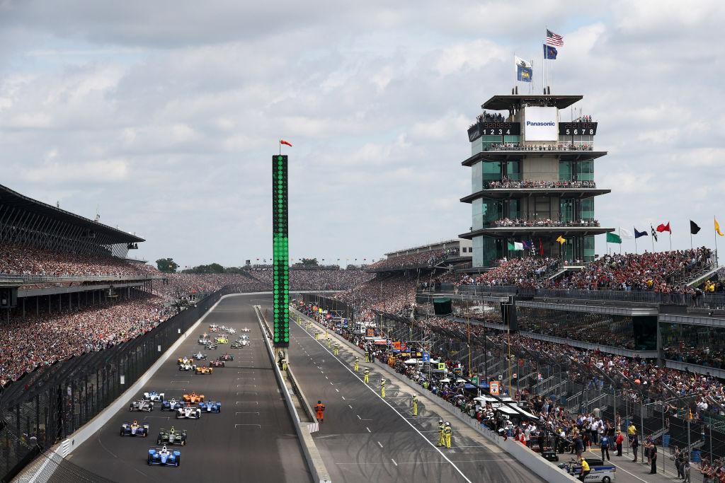 Indy stadium