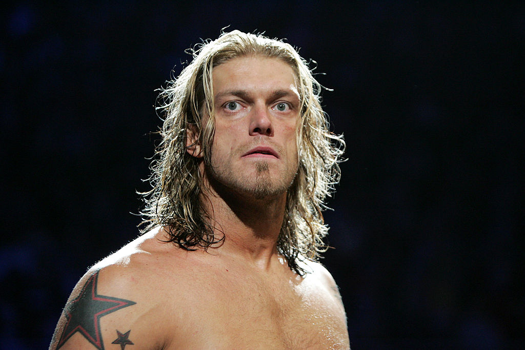 edge wwe greatest wrestlers all time