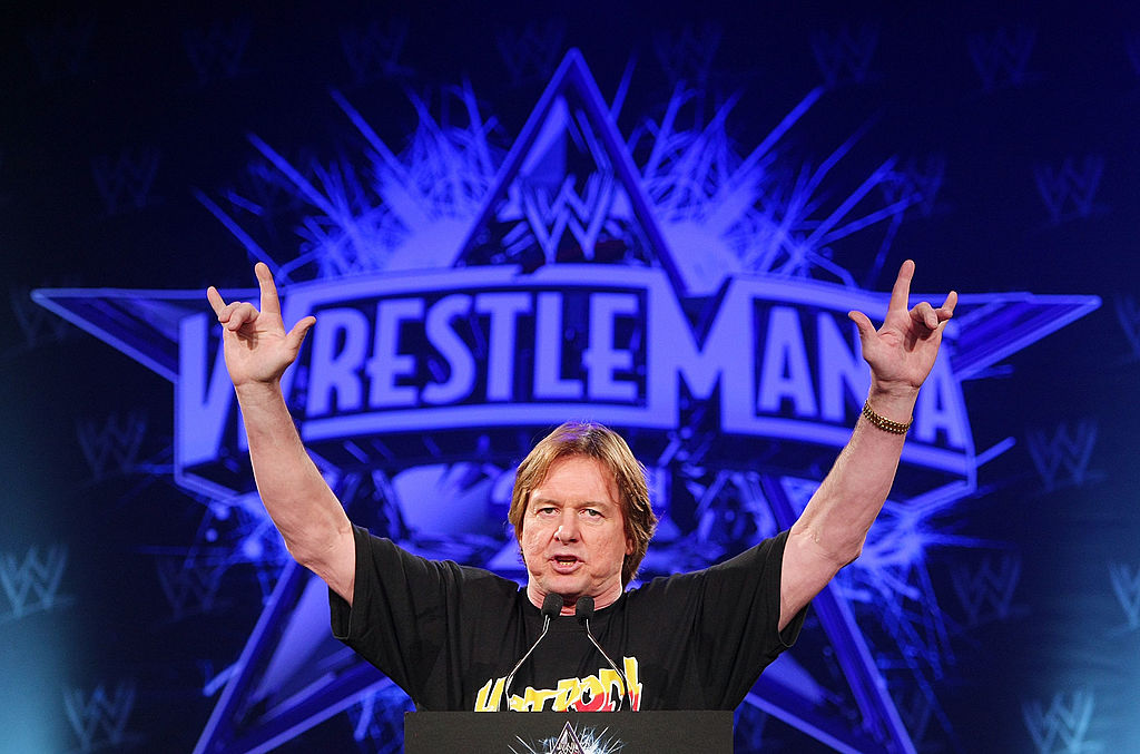 rowdy roddy piper greatest wwe stars all time