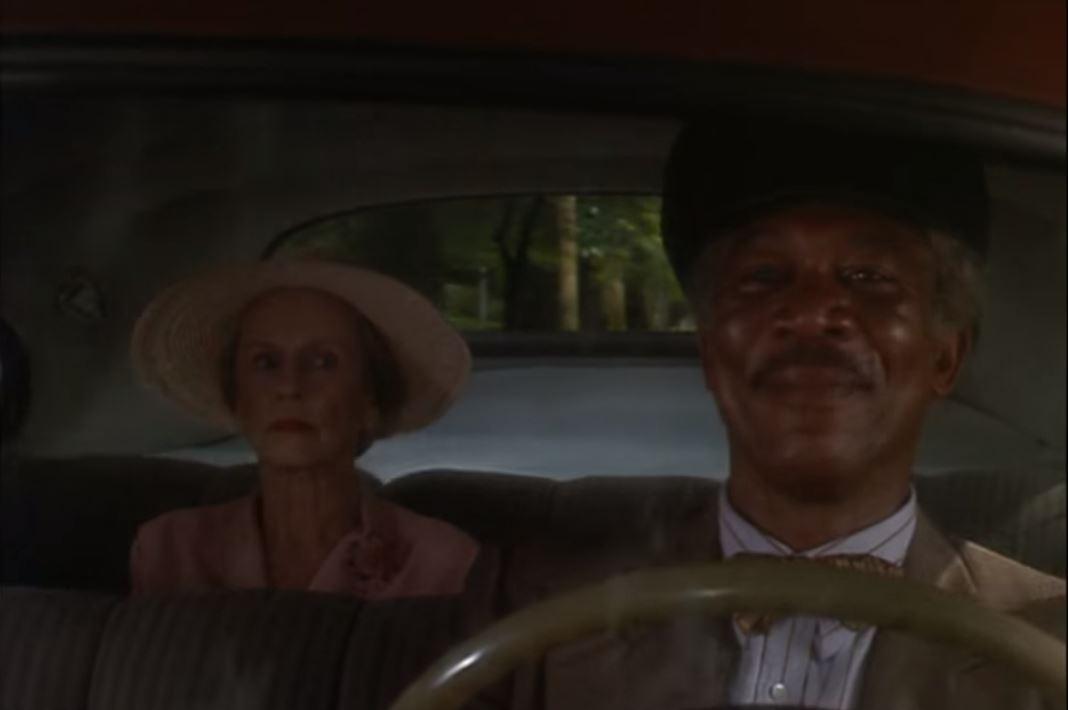 driving miss daisy screenshot