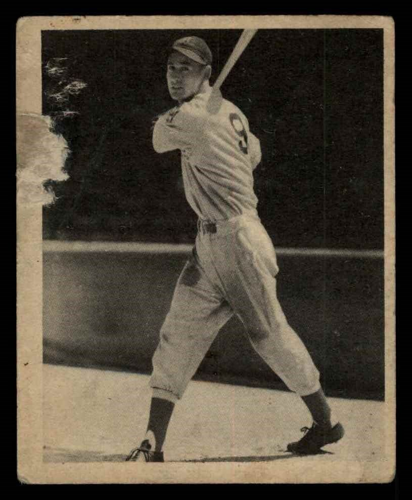 1939 Play Ball Ted Williams