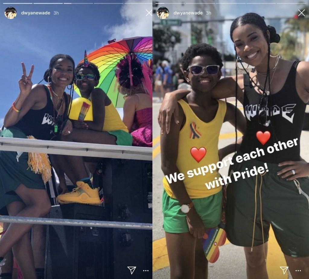 GabrielleUnionZion-MiamiPride-