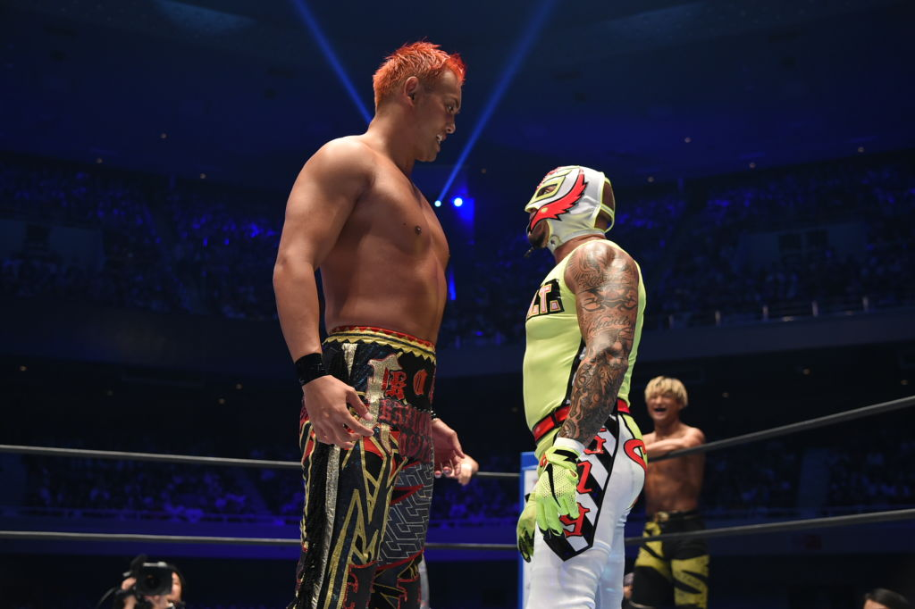 rey mysterio greatest wrestlers all time
