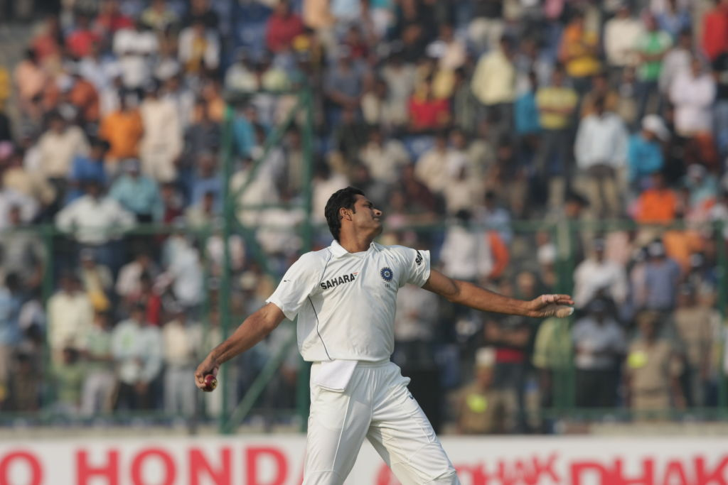 anil kumble took all ten wickets in a Test in 1999