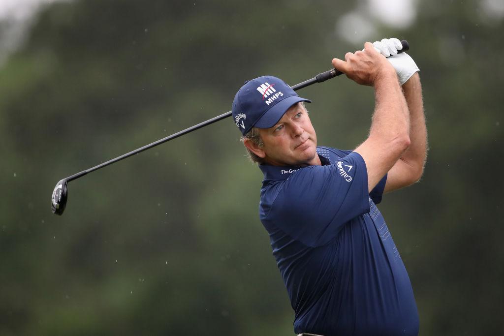 retief goosen has earned millions in his golf career