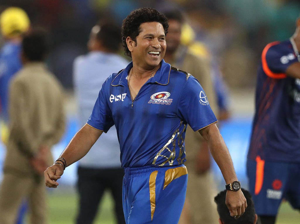 sachin tendulkar played international cricket for 25 years