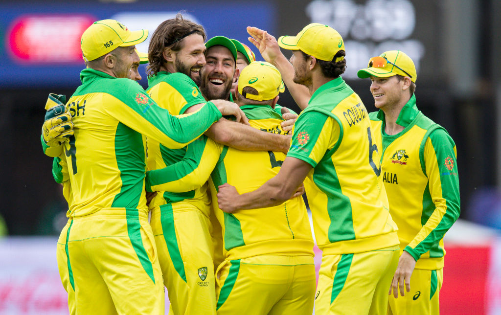 australia cricket is the winningest team in the history of the sport